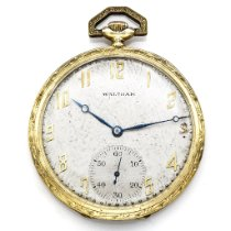 Waltham BR-280-052720-02 1915 pre-owned