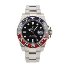 Rolex GMT-Master II 4G55H663 pre-owned