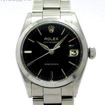 Rolex Oyster Precision Acero 30mm