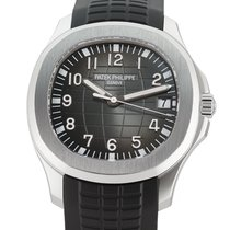 Patek Philippe 5167A-001 Steel Aquanaut 40mm pre-owned United States of America, New York, New York