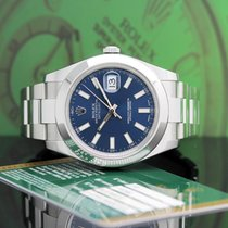 Rolex Datejust II 116300 2012 pre-owned