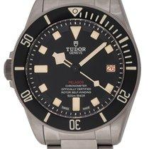 Tudor Pelagos Titanium 42mm Black United States of America, Texas, Austin