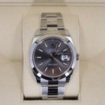 Rolex 126300 Steel 2020 Datejust 41mm new United States of America, New York, NEW YORK