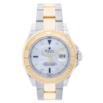 Rolex Yacht-Master 40 16623 Very good Gold/Steel 40mm Automatic United States of America, Texas, Dallas