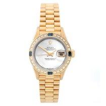 Rolex Lady-Datejust 26mm Nacre