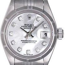 Rolex Oyster Perpetual Lady Date 26mm Mother of pearl United States of America, Texas, Dallas