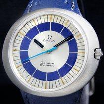 Omega Genève 135.033 1970 pre-owned