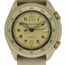 Hamilton H80435895 Khaki Pilot Pioneer 41mm new United States of America, New York, Monsey