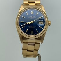 Rolex Oyster Perpetual Date 15038 1989 occasion
