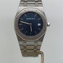Audemars Piguet 56175ST Zeljezo 1992 Royal Oak 33mm rabljen