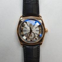 Roger Dubuis La Monégasque Aur roz 42mm Argint Arabic