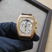 Breguet 5400BR/12/9V6 Rose gold Héritage 42mm pre-owned