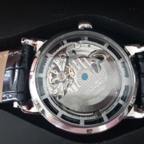 Stuhrling Steel 47mm Automatic pre-owned