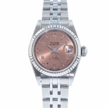 Tudor Prince Date 92414 pre-owned