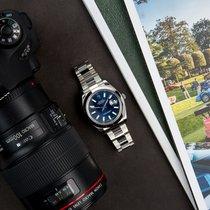 Rolex Datejust II 116300 2015 tweedehands