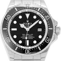 Rolex Sea-Dweller Deepsea 116660 2009 подержанные