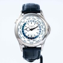 Patek Philippe World Time 5130G-001 2015 new