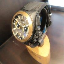 Girard Perregaux Chrono Hawk 49970-34-232-BB6A 2014 nuevo