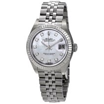 Rolex Lady-Datejust Gold/Steel Mother of pearl United States of America, Florida, Boca Raton