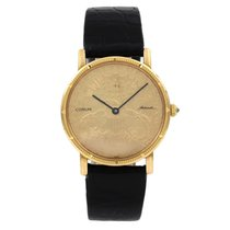Corum Coin Watch Yellow gold 36mm Gold No numerals United States of America, Arizona, SCOTTSDALE