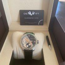 Dewitt Titanium Manual winding T8.FM.001 new United States of America, Indiana, Indianapolis