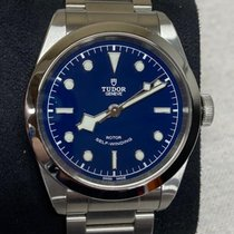 Tudor Black Bay 41 Steel 41mm Blue No numerals United States of America, Colorado, Denver