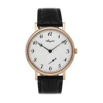 Breguet Classique Rose gold 40mm White Arabic numerals United States of America, Pennsylvania, Bala Cynwyd