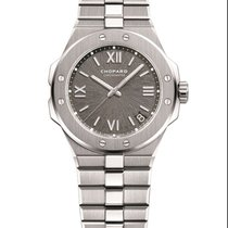 Chopard Steel 41mm Automatic 298600-3002 new