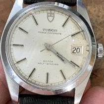 Tudor Prince Oysterdate Steel White United States of America, New Jersey, Upper Saddle River