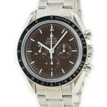 Omega Speedmaster Professional Moonwatch Marrón