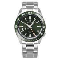 Seiko Grand Seiko new Automatic Watch with original box and original papers SBGE257G or SBGE257