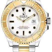 Rolex Yacht-Master 40 nuevo Automático Solo el reloj 16623