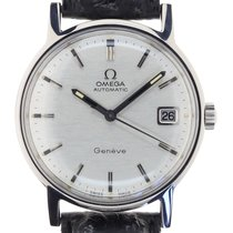Omega Genève 166.070 1969
