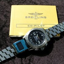 Breitling Airwolf A78363 2010 pre-owned