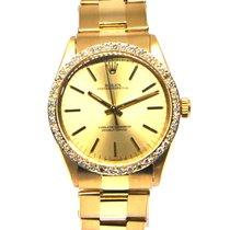 Rolex Oyster Perpetual 34 Oro amarillo 34mm Oro Sin cifras España, Marbella