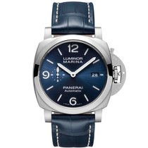 Panerai new Automatic 44mm Steel