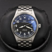 IWC IW327015 Steel 2020 Pilot Mark 40mm pre-owned United States of America, California, Huntington Beach
