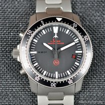Sinn Steel 43mm Automatic 506.0389 nr. 389 of 500 pre-owned United States of America, Oregon, Portland