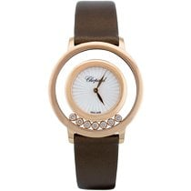 Chopard Rose gold 38mm Automatic 209429-5001 new