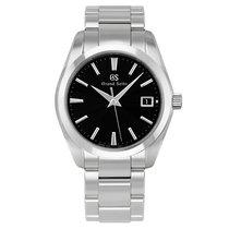 Seiko Grand Seiko new Quartz Watch with original box and original papers SBGP011