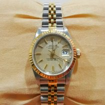 Rolex Gold/Steel Automatic 69173 pre-owned Malaysia, Miri