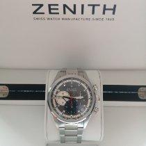 Zenith El Primero Original 1969 03.2150.400/26.M2150 pre-owned