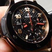 Hublot Big Bang 44 mm Rose gold 44mm United States of America, North Carolina, Winston Salem