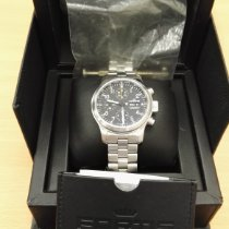 Fortis Steel 42mm Automatic 635.10.141.3 pre-owned United Kingdom, Warrington
