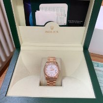 Rolex Day-Date 36 118205 2002 occasion