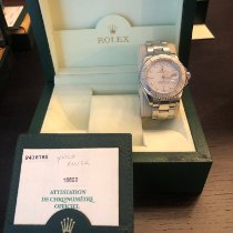 Rolex Yacht-Master 40 16622 2005 pre-owned