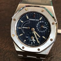Audemars Piguet Royal Oak Dual Time 25730ST.OO.0789ST.07 Very good Steel 36mm