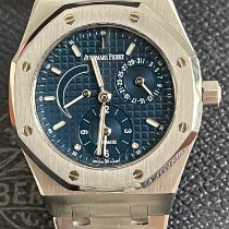 Audemars Piguet Royal Oak Dual Time 25730ST.OO.0789ST.07 Very good Steel 36mm