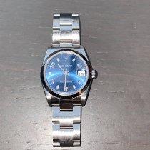 Rolex Lady-Datejust Stahl 31mm