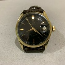 Tudor Prince Oysterdate Gold/Steel 34mm Silver No numerals United States of America, New Jersey, Upper Saddle River